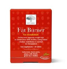 New Nordic Fat Burner 60 tablet