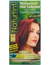 Naturtint Hair Dye Terracotta Blonde 135ml