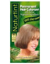 Naturtint Hair Dye Ash Blonde 135ml