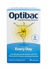 Optibac Probiotics For Daily Wellbeing 30 capsule