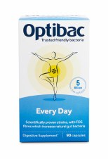 Optibac Probiotics For Every Day Daily Wellbeing 90 capsules
