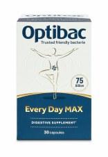 Optibac Probiotics For Every Day MAX 30 capsule