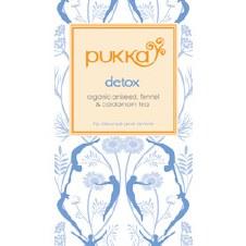 Pukka Herbs Feel New Organic Tea bags 20bag