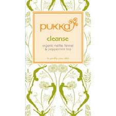 Pukka Herbs Cleanse 20 sachet
