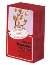 Floradix Hawthorne Organic Herbal Tea 15bag