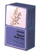 Floradix Thyme Herbal Tea 15bag