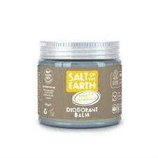 Salt Of the Earth Amber & Sandalwood Deodorant 60g