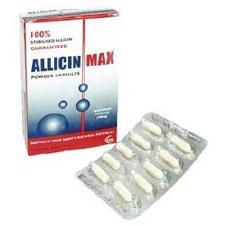Allicin Max Allicin Max 90 capsule