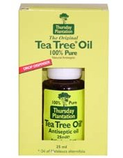 Thursday Plantation Teatree Tea Tree Oil 100% Pure 25ml