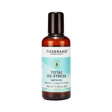 Tisserand Destress Bath Oil 100ml