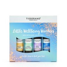 Tisserand Little Wellbeing Wonders 9ml