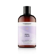 Tisserand Real Calm Bath and Shower Wash 400ml