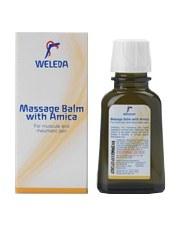 Weleda Massage Balm With Arnica 50ml
