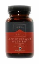 TerraNova Nutrition Antioxidant Nutrient Complex   50 caps