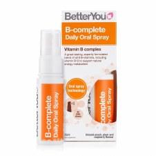 BetterYou B-Complete Spray 25ml