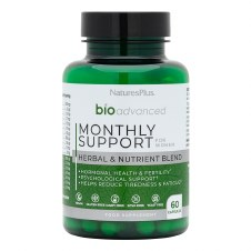 Natures Plus BioAdvanced Vital Man 60 Caps