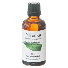 Amour Natural Cinnamon Pure essential oil 50 Single item only No Cases