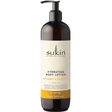 SUKIN Coconut Pineapple  Lotion 500ml