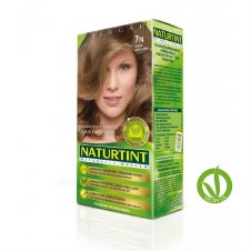 Naturtint Cream 7N HazelBlonde 155ml