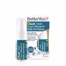 BetterYou DLux 1000iu 15ml