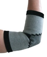 Healing Bamboo Elbow Support - Large Large