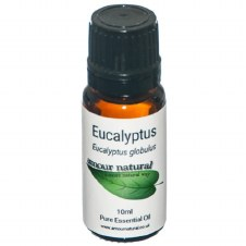 Amour Natural Eucalyptus Pure essential oil  Single item only No Cases