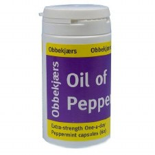 Obbekjaers Extra Strength Oad 60 capsule