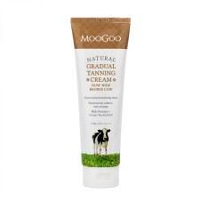 MooGoo How Now Brown Cow, Gradual Tan 120g