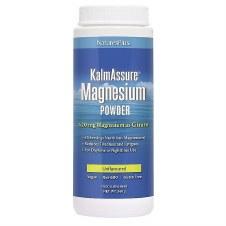 Nature's Plus KalmAssure Magnesium Unflavour 360
