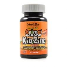 Nature's Plus Kid Zinc 90