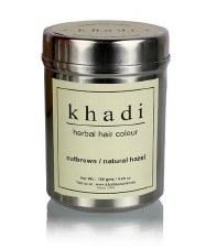 Khadi Natural Nut Brown Henna Natural