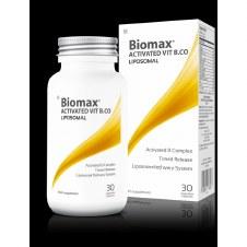 Coyne Healthcare Biomax Vitamin B Complex 30 Capsules