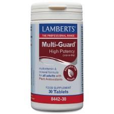 Lamberts MULTI-GUARD  High potency form 30