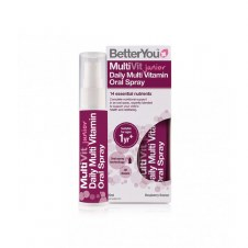 BetterYou MultiVit Junior Oral Spray 25ml