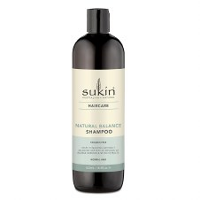 Sukin Natural Balance Shampoo 500ml