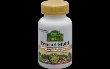 Nature's Plus Organic Garden Prenatal Multi 90