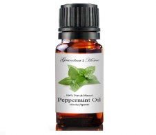 Amour Natural Peppermint Pure essential oil  Single item only No Cases