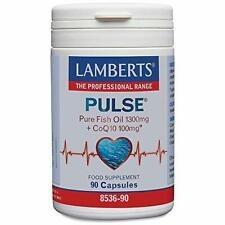 Lamberts Pulse  90 Capsules
