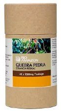 Rio Amazon Quebra Pedra Tea 40bag