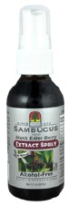 Nature's Answer NA Sambucus Extract Spray AF 6 60ml