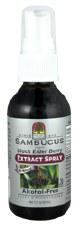 Nature's Answer NA Sambucus Extract Spray AF 6 60ml