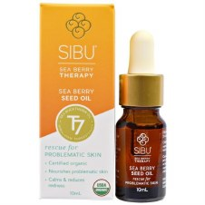 Sibu Sea Buckthorn Seed Oil 10ml