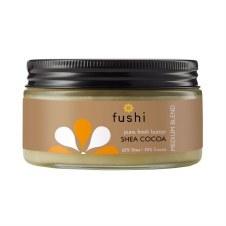 Fushi Wellbeing Shea Butter & Cocoa Butter 200g