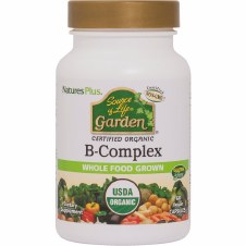 Nature's Plus Source Of Life Garden BComplex 60
