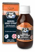 Comvita Syrup/Mullein 100 ml