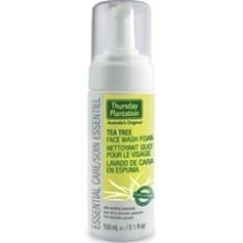 Thursday Plantation Teatree Tea Tree Face Wash Foam 150ml