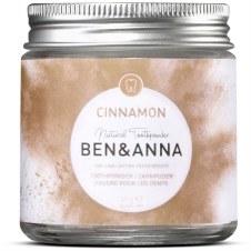 Ben & Anna Toothpowder - Cinnamon    45