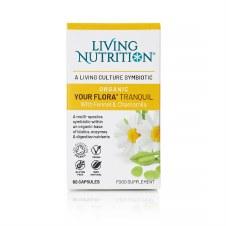 Living Nutrition Your Flora Terrain 60 capsules