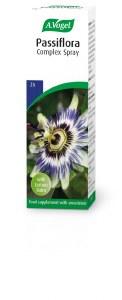 A. Vogel Passiflora Complex Spray - 20ml