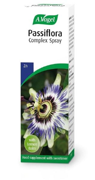 A Vogel Passiflora Complex Spray - 20ml